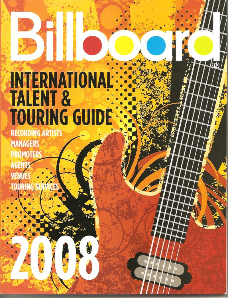 Billboard Publications