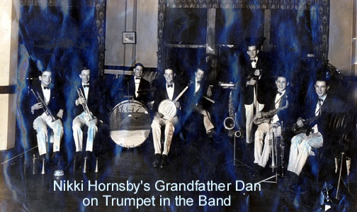 Trumpet Player Dan Hornsby2