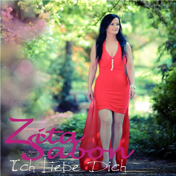 Zita Sings Nikki Hornsby music & lyrics